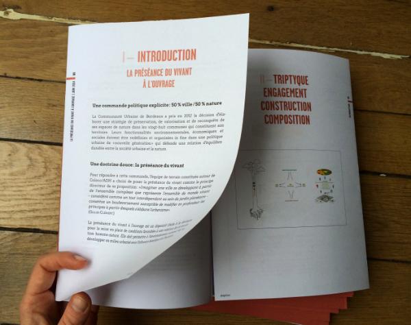 Livrable de l'étude (8)